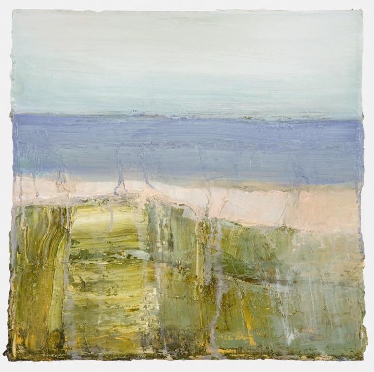 Sea Fields VlII