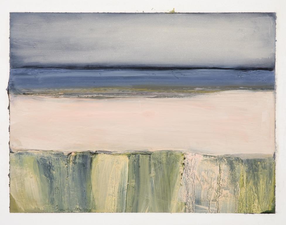 Sea Fields XVl