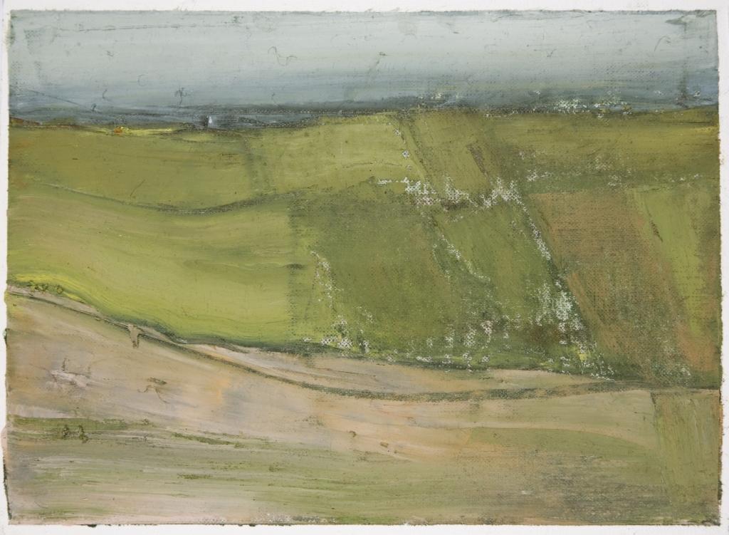 22 Sea Fields XXll oil on gesso panel 60 x 80cm by Mary Lohan.jpg