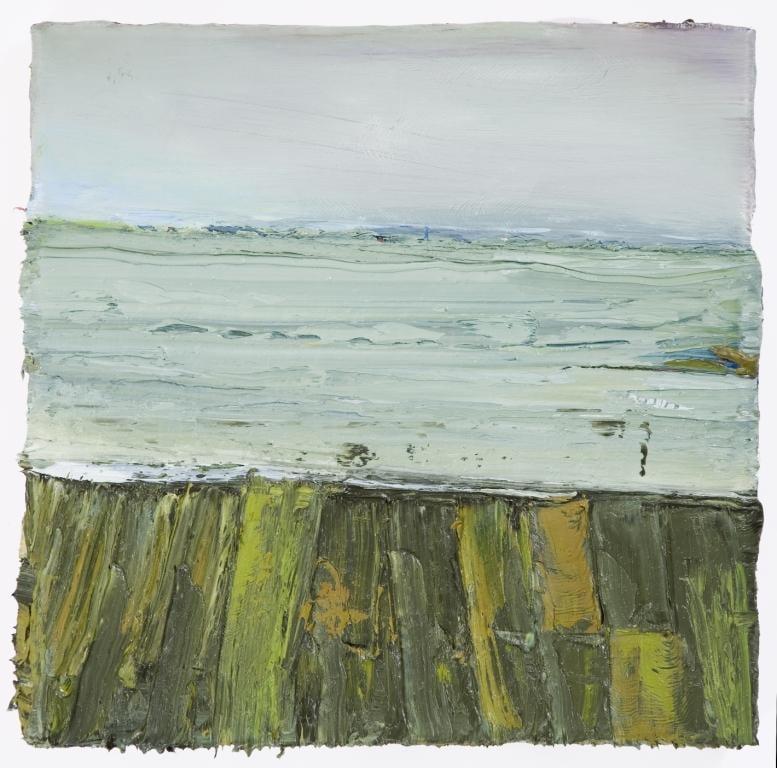 Sea Fields VI