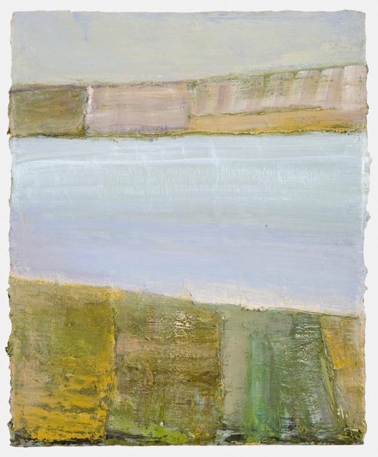 Sea Fields XVll