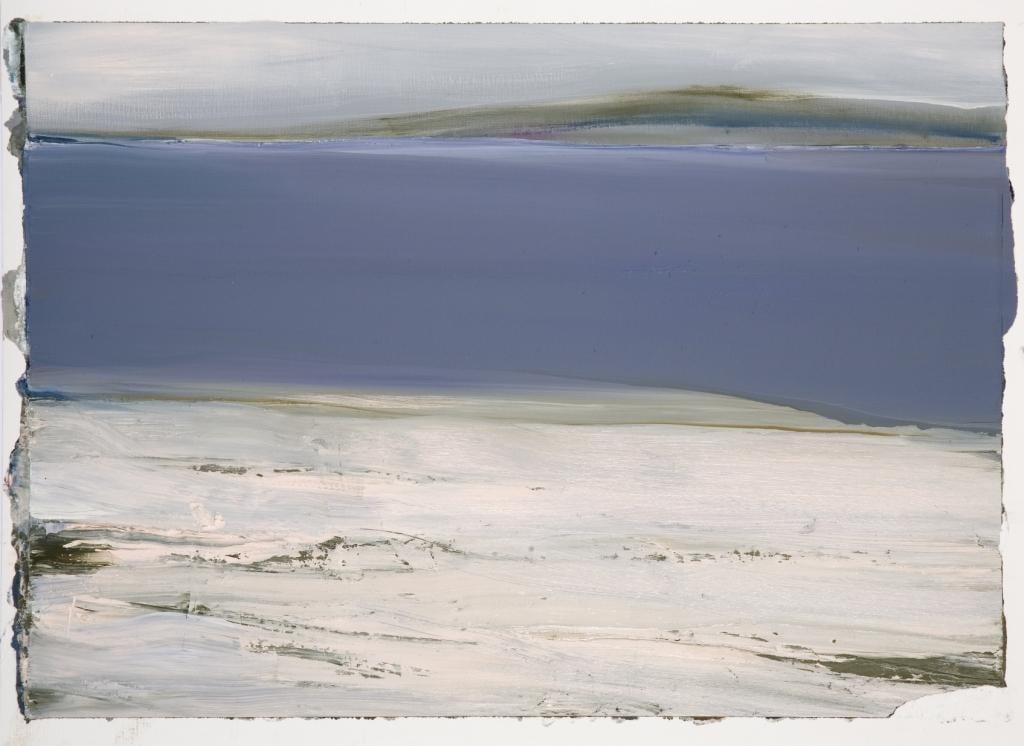 Sea Fields XXI