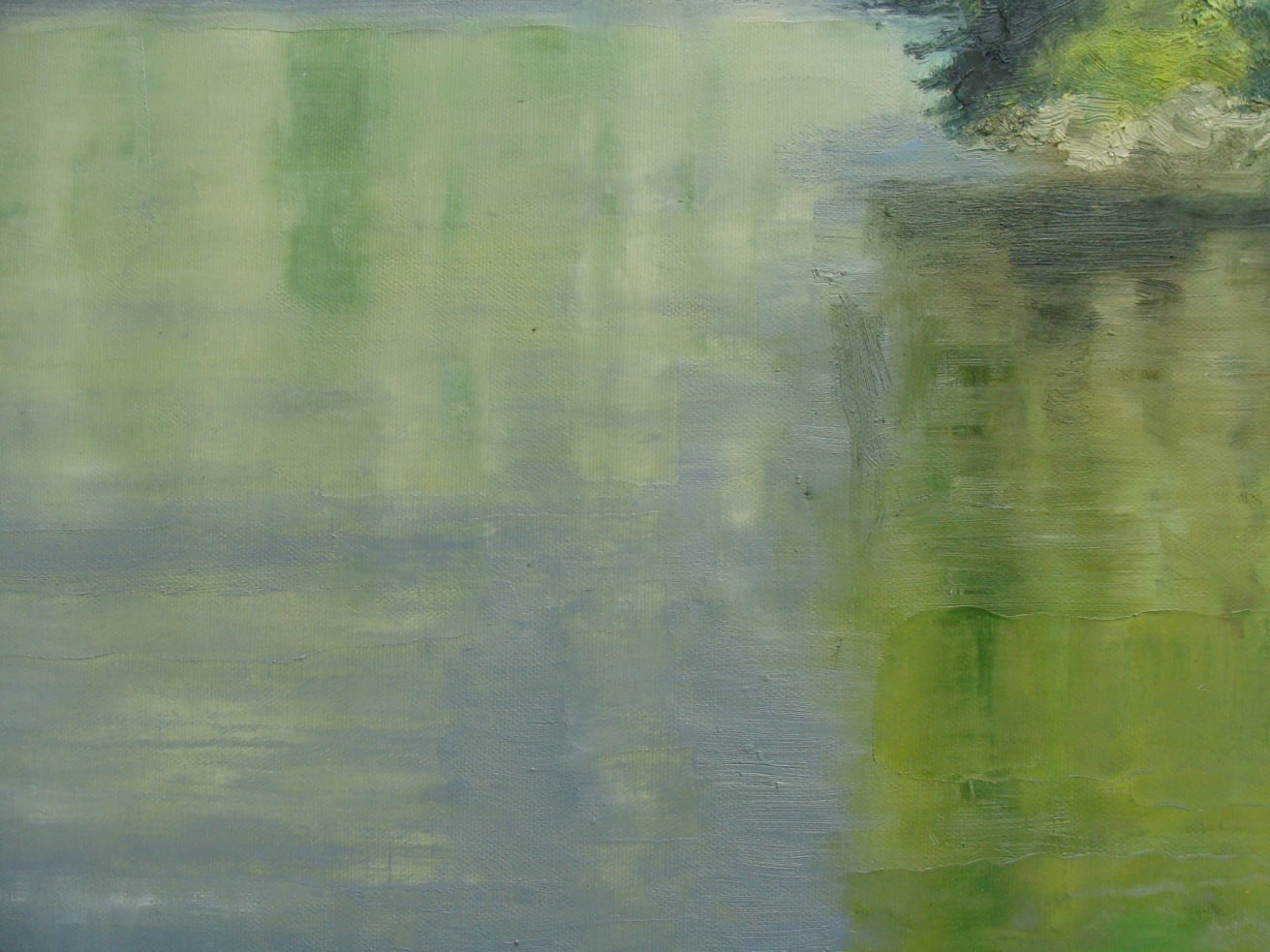 River Nore, summer iv