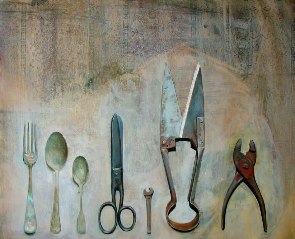 Knolling Tools