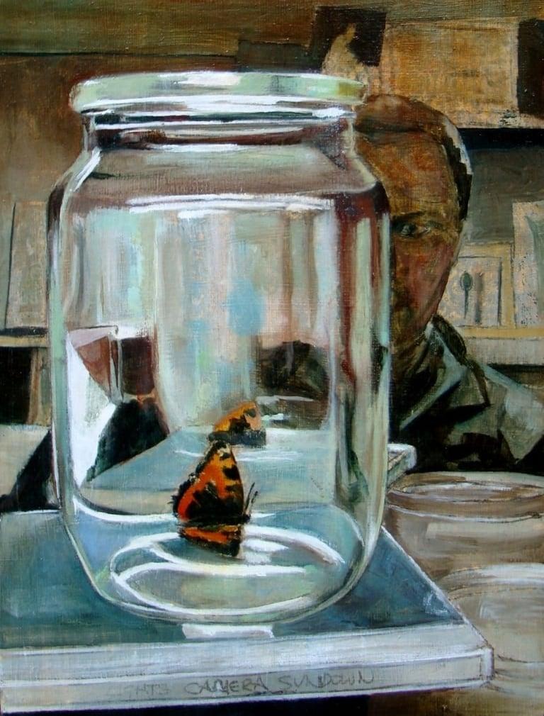 Bugs in Jars