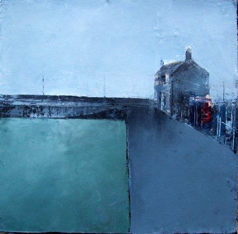 Pierhead Winter III