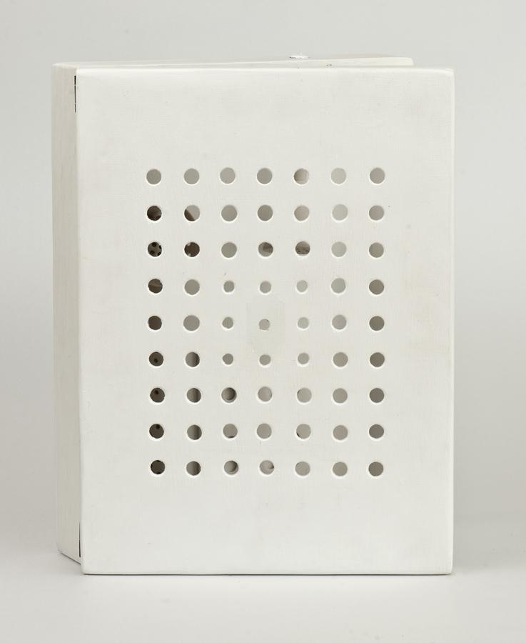 Rilke Hymn Box 8