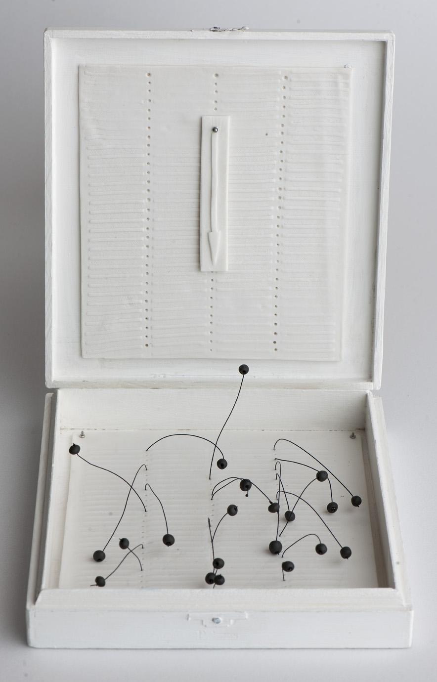 Rilke Hymn Box 11.To keep life Open towards death