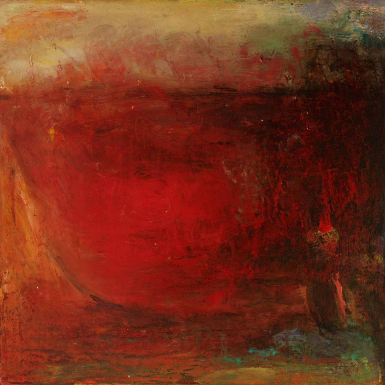 Veil. Helen O'Toole. (15.2 X 15.3 cm. Oil on board).jpg