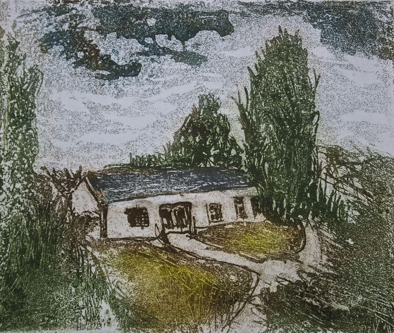 Conor's Cowhouse, Monasterevin