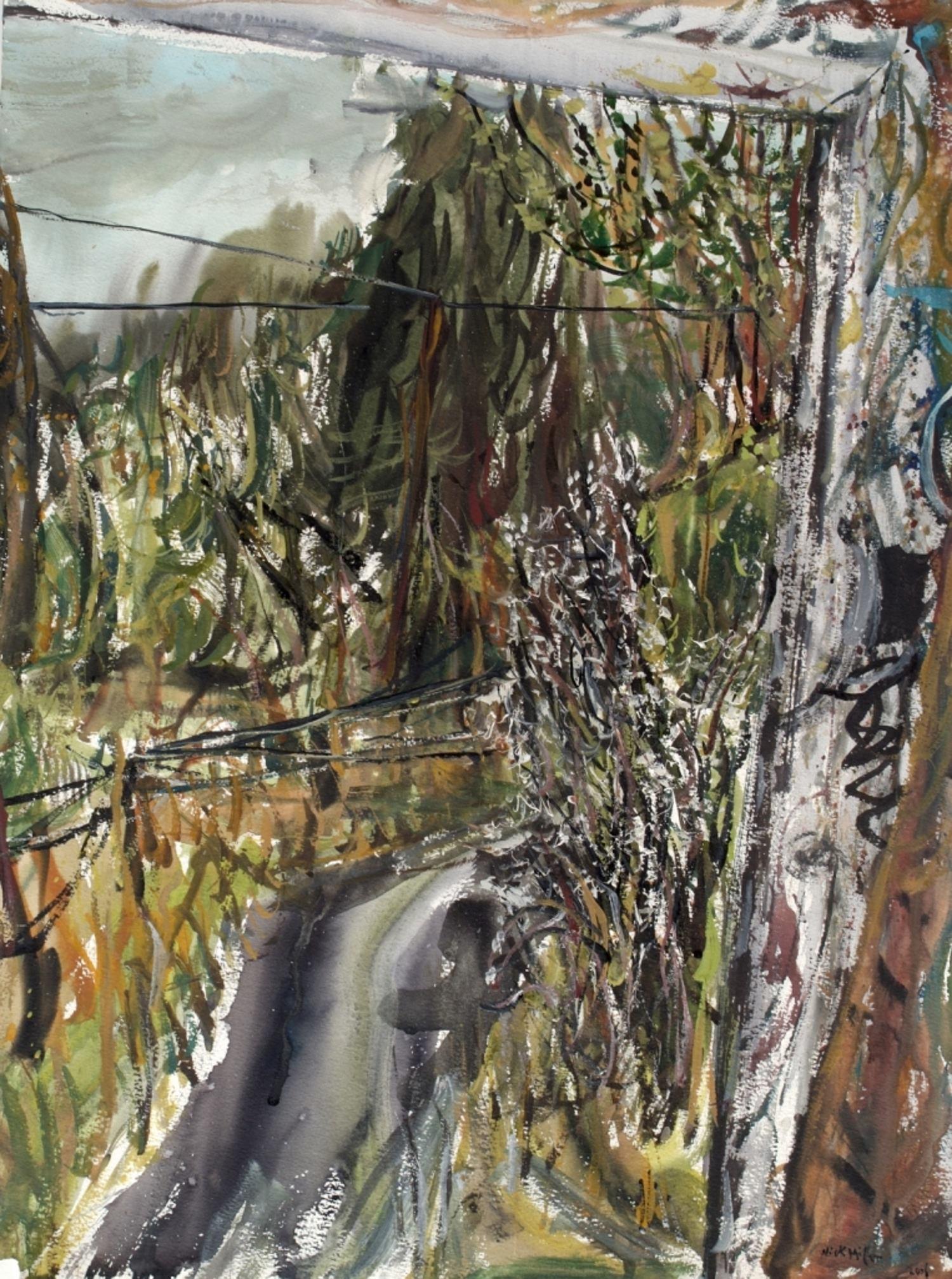 Blackthorn Lane