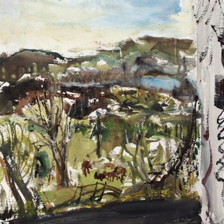 Highwood to Lough Arrow
