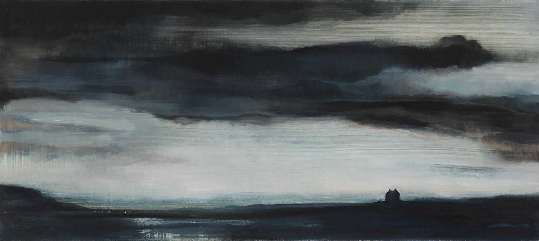Quiet Night, Ebbing Tide