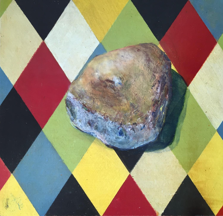 The Motley Stone