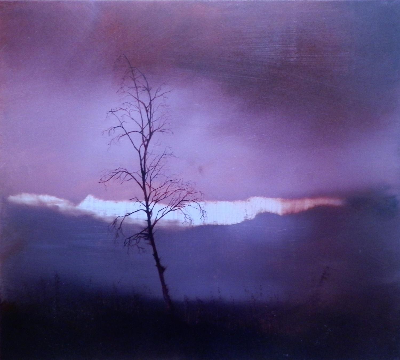 Ghost Tree - Daniel Chester