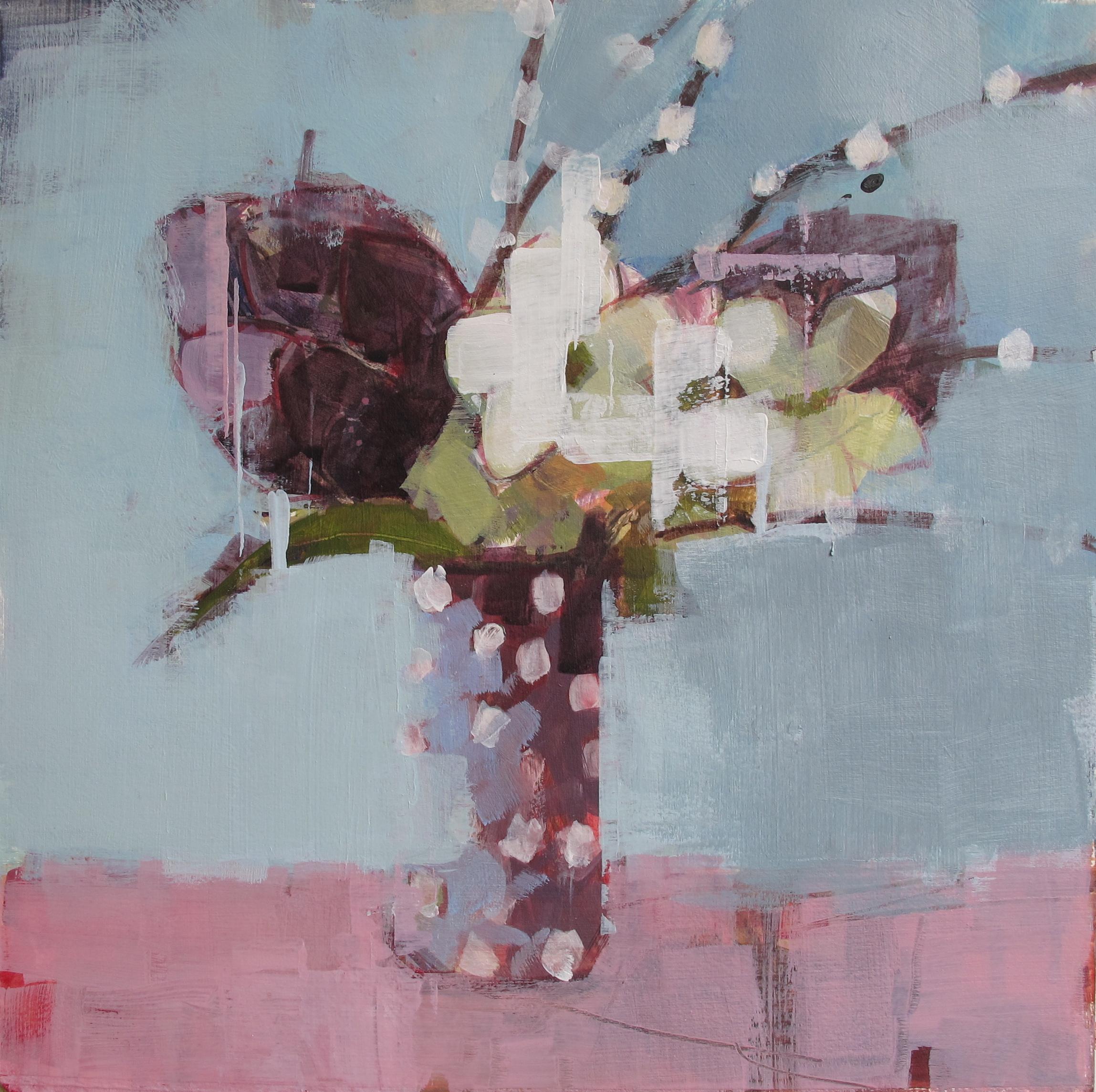 Spotty Vase - Bridget Flinn