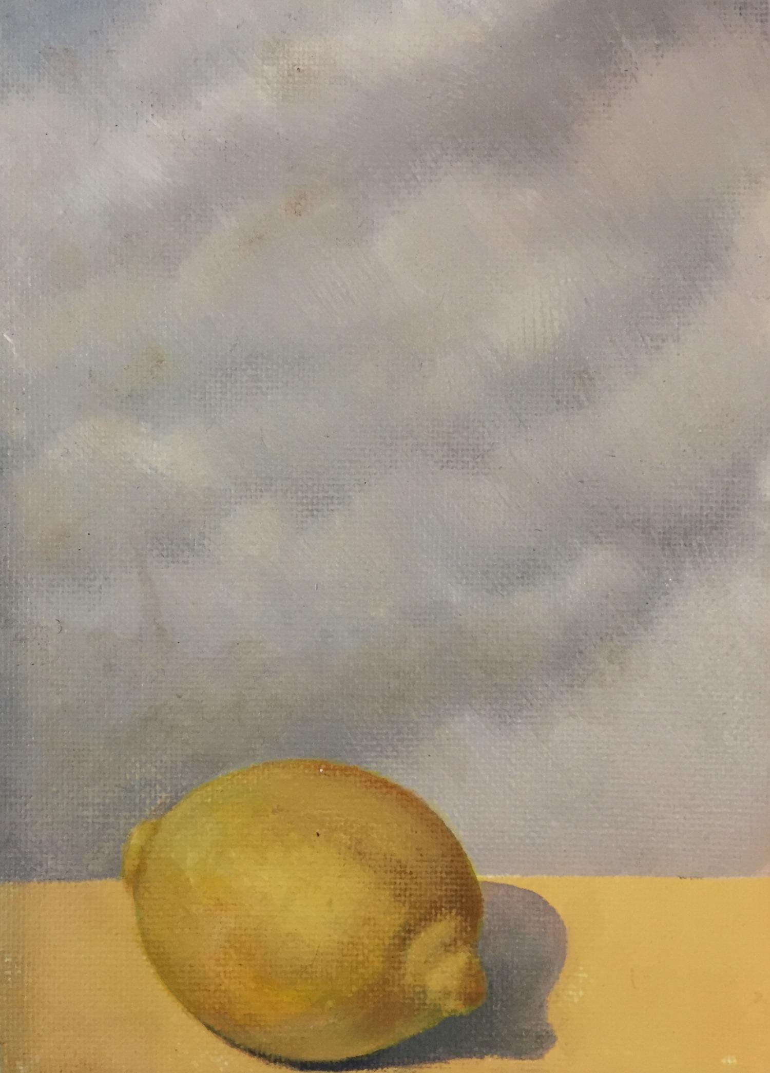 Make Lemonade - Annie Harrison