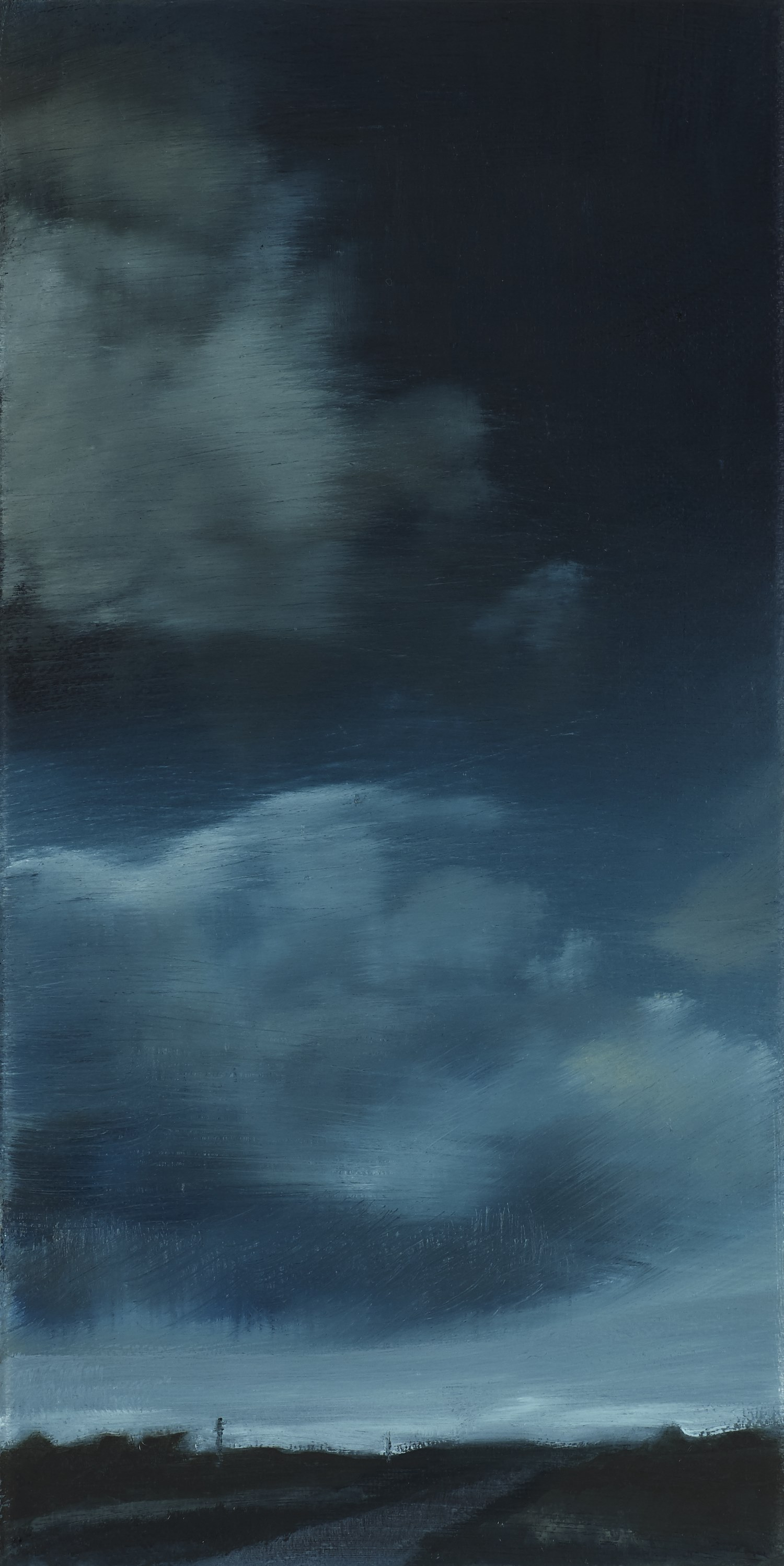Nimbus - Emma Stroude