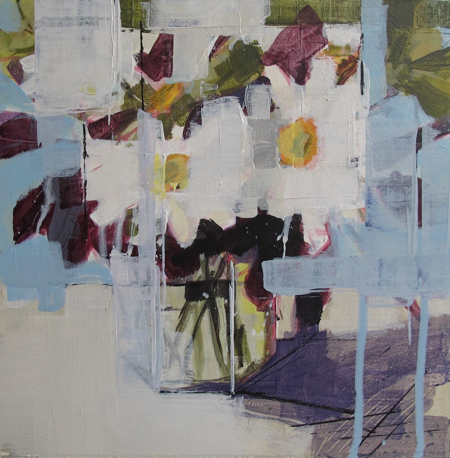 June Daisies - Bridget Flinn