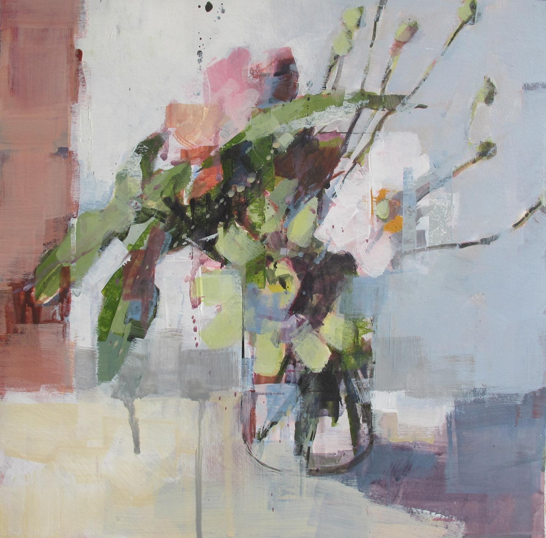Late Summer Flowers - Bridget Flinn