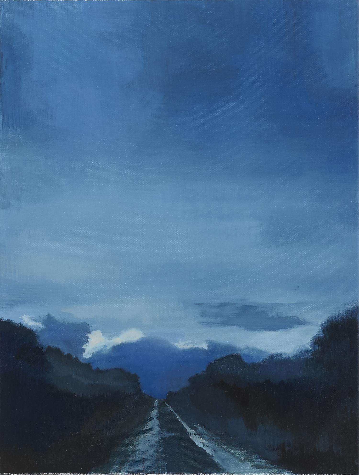 Sky Road - Emma Stroude