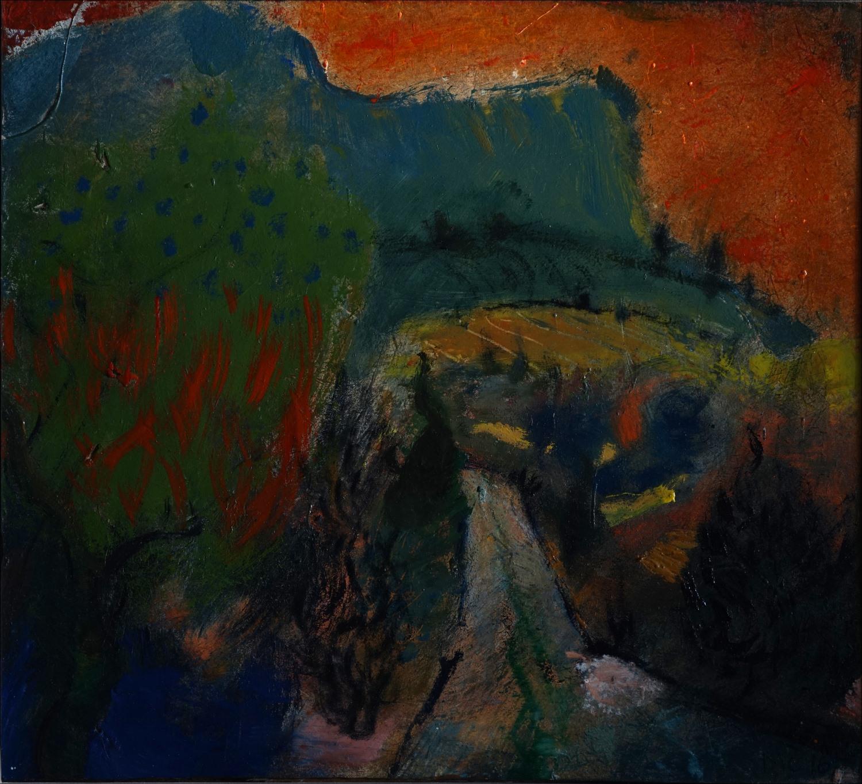 Ben Wiskin Road - Brian Mc Donagh