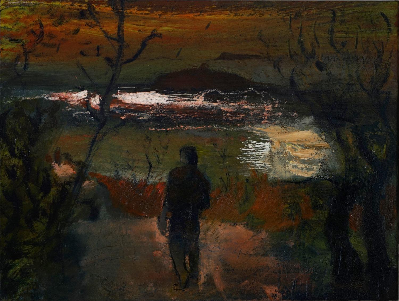 Encounter at Culleenamore - Brian Mc Donagh
