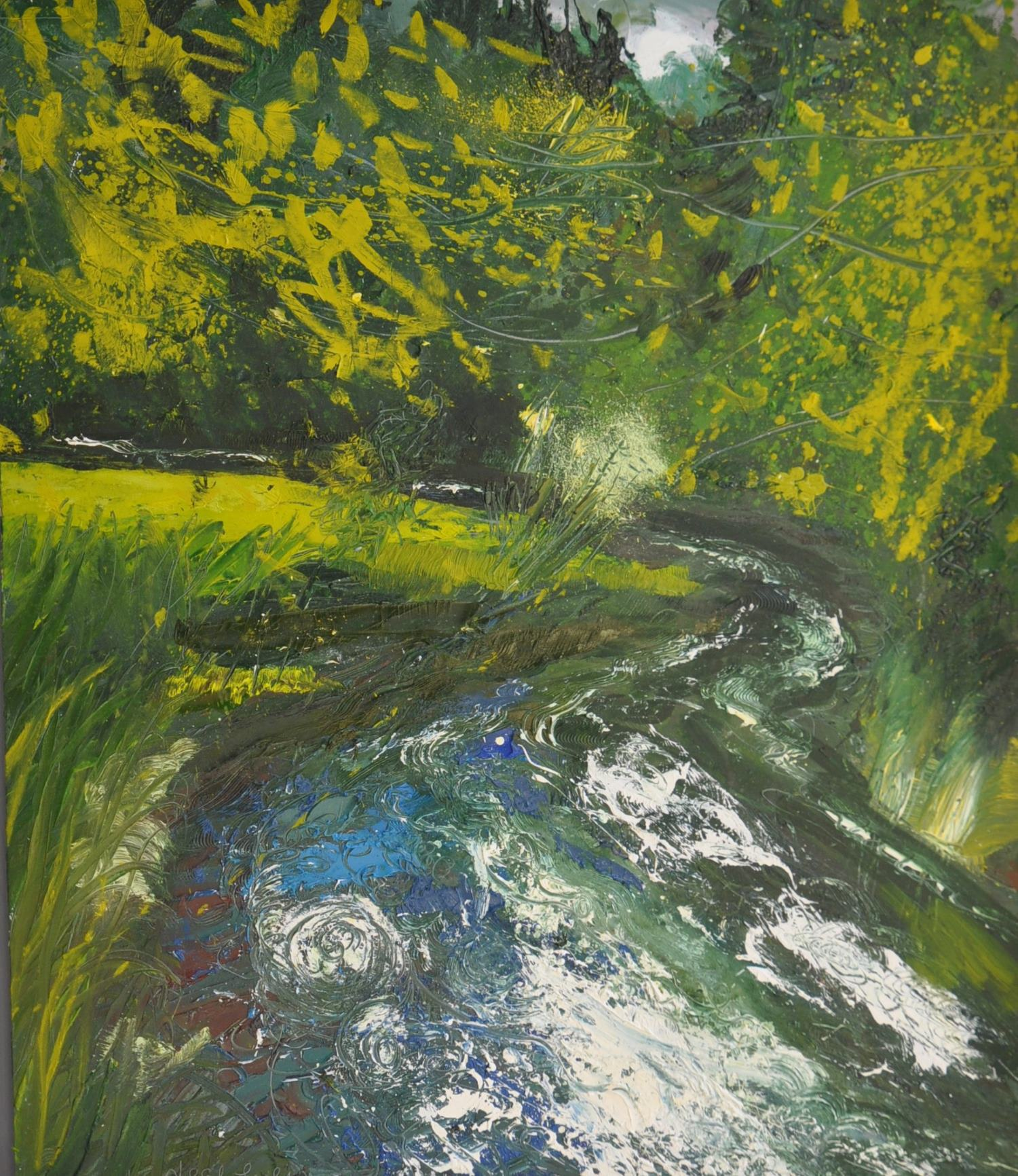 Drumcliffe River - Neal Greig