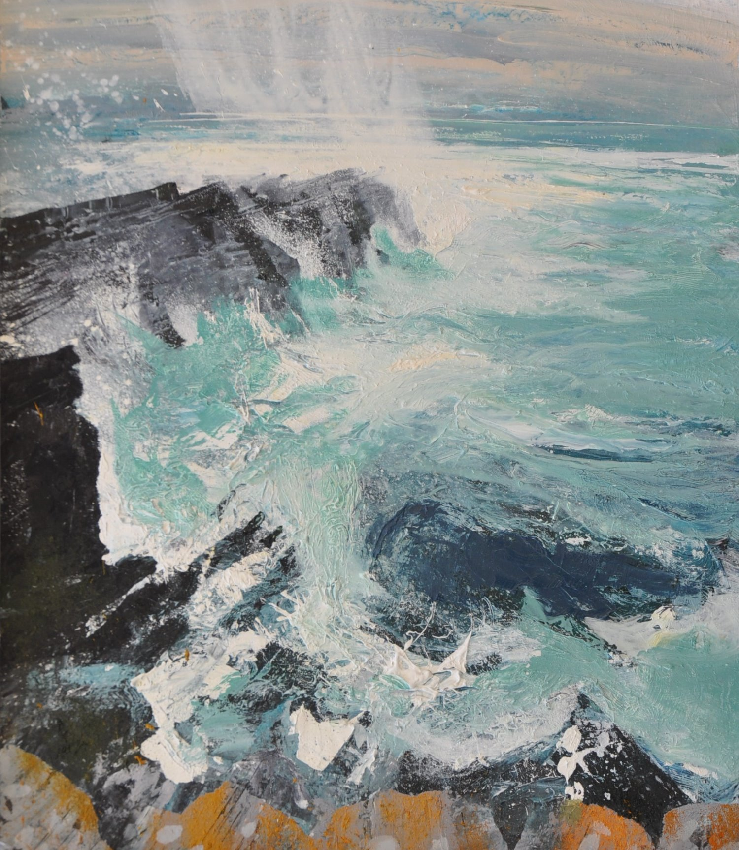 Ballyconnell - Neal Greig
