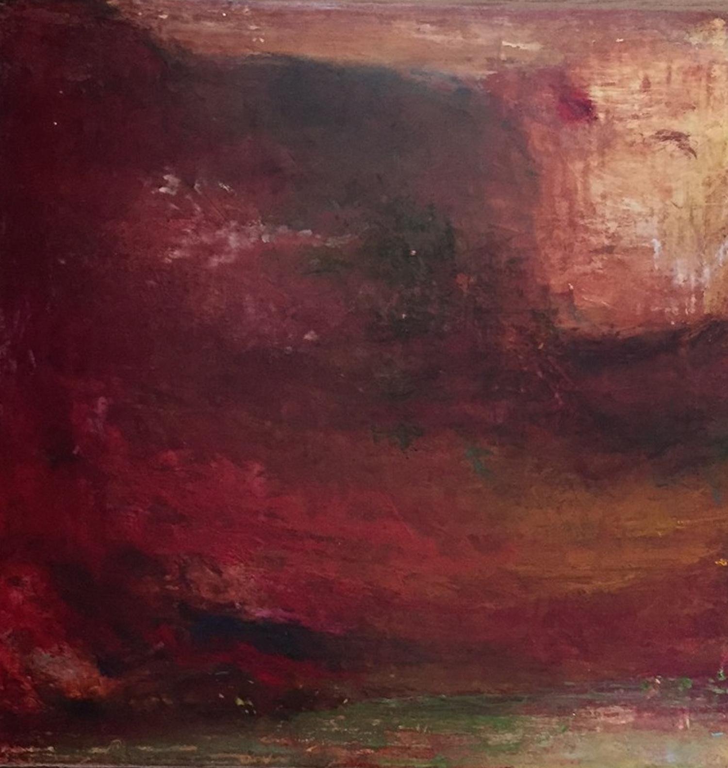 Whose Land - Helen O'Toole