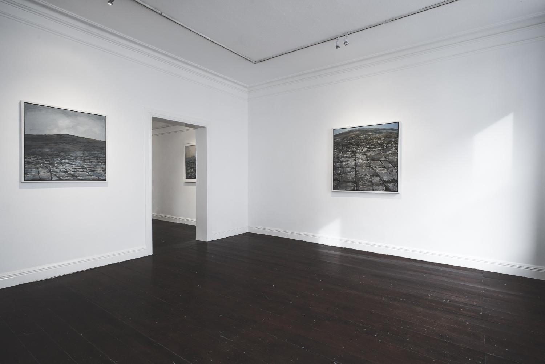 Hamilton Gallery Front Room North + Charles Harper