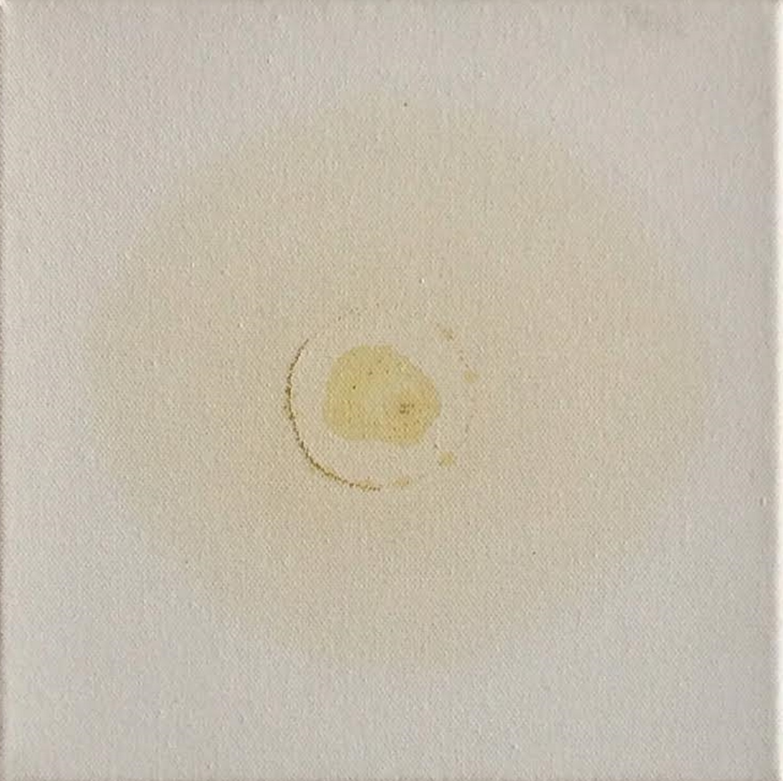 A changing light - Naomi Draper