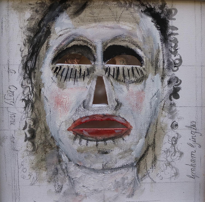 Crazy Jane - Graham Gingles