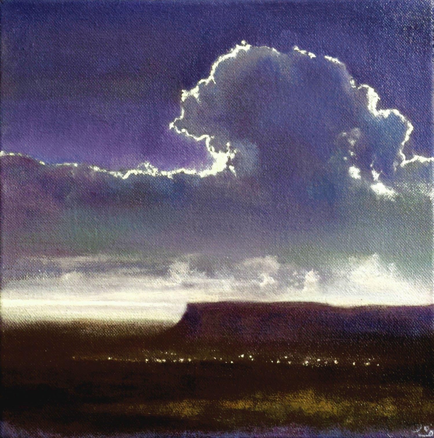 Between the Dark and the Dawn - John O'Grady