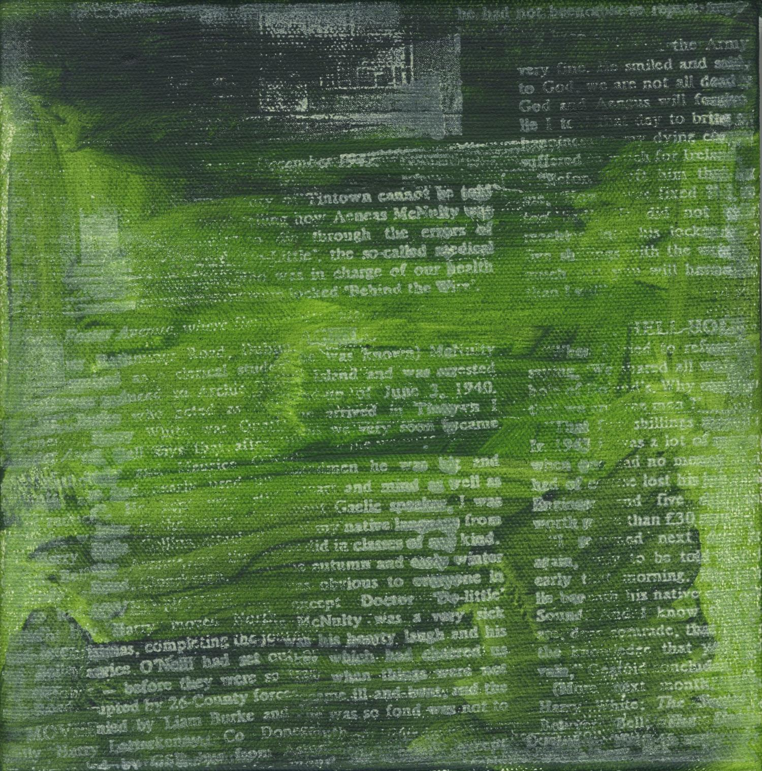 Verdant - Margo Mc Nulty