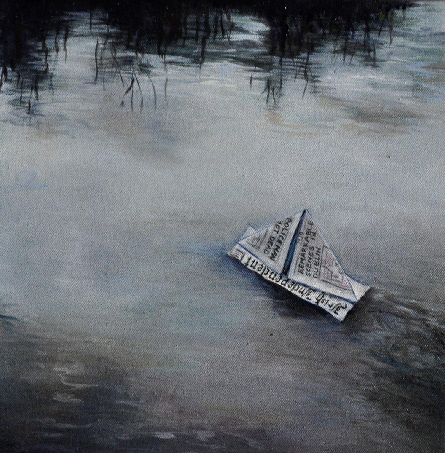 'Solitude'
