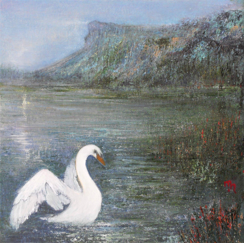 'Soul of a Swan'