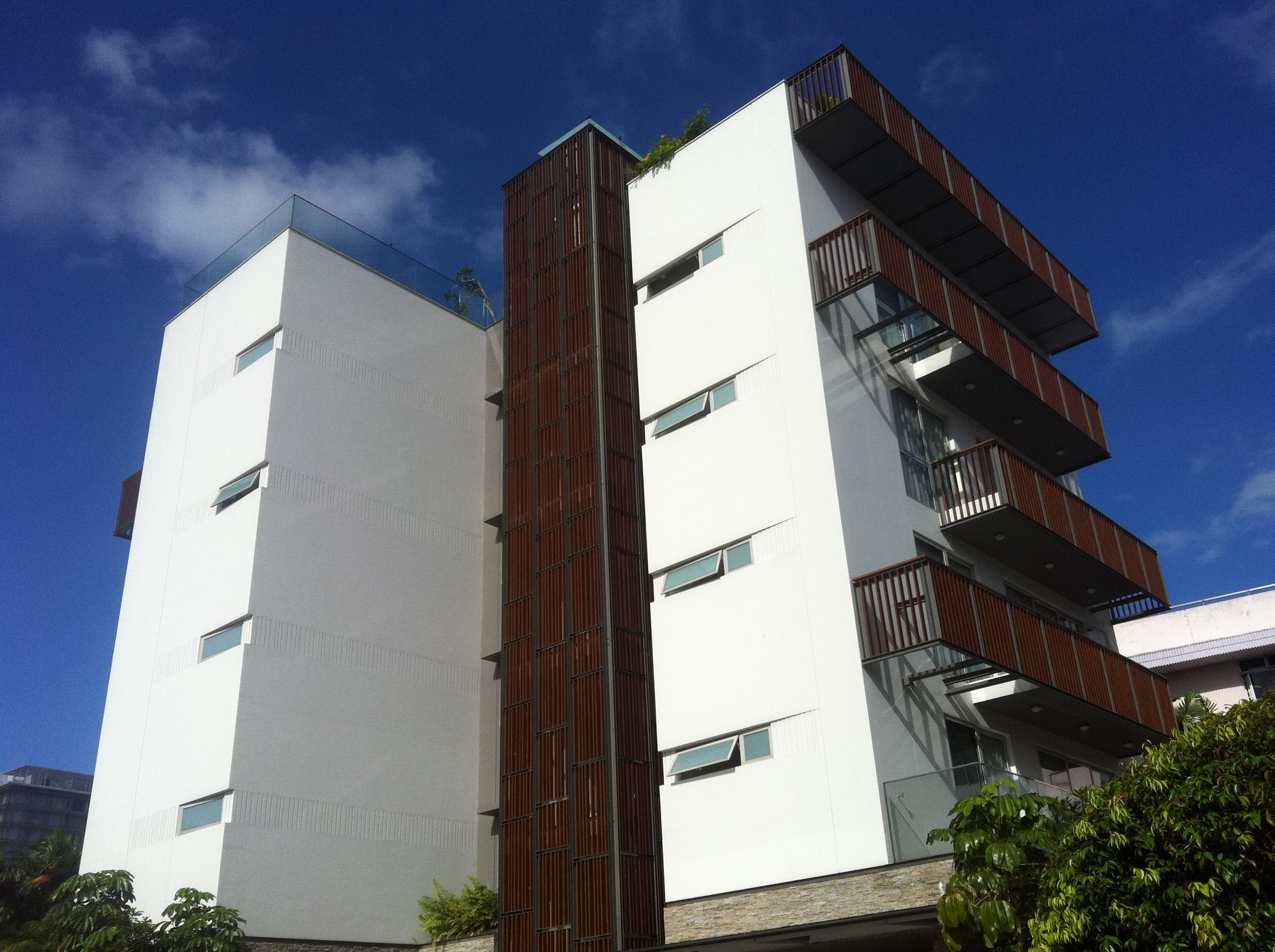 Telok Kurau Residence