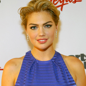 Kate Upton. Copyright Getty Images.