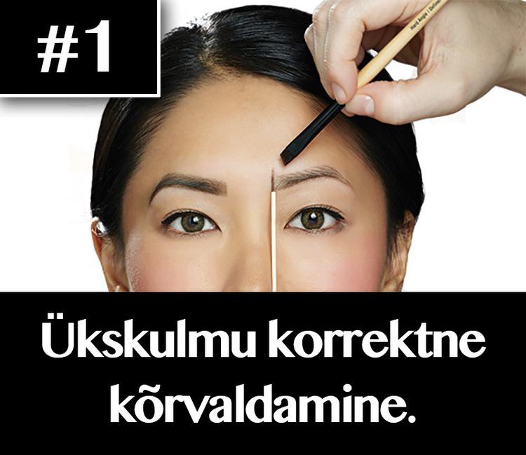 Copyright Benefit Cosmetics.