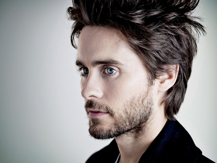Jared Leto. Copyright Getty Images.
