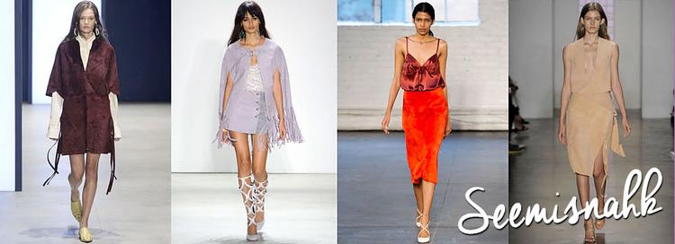 Copyright New York Fashion Week.