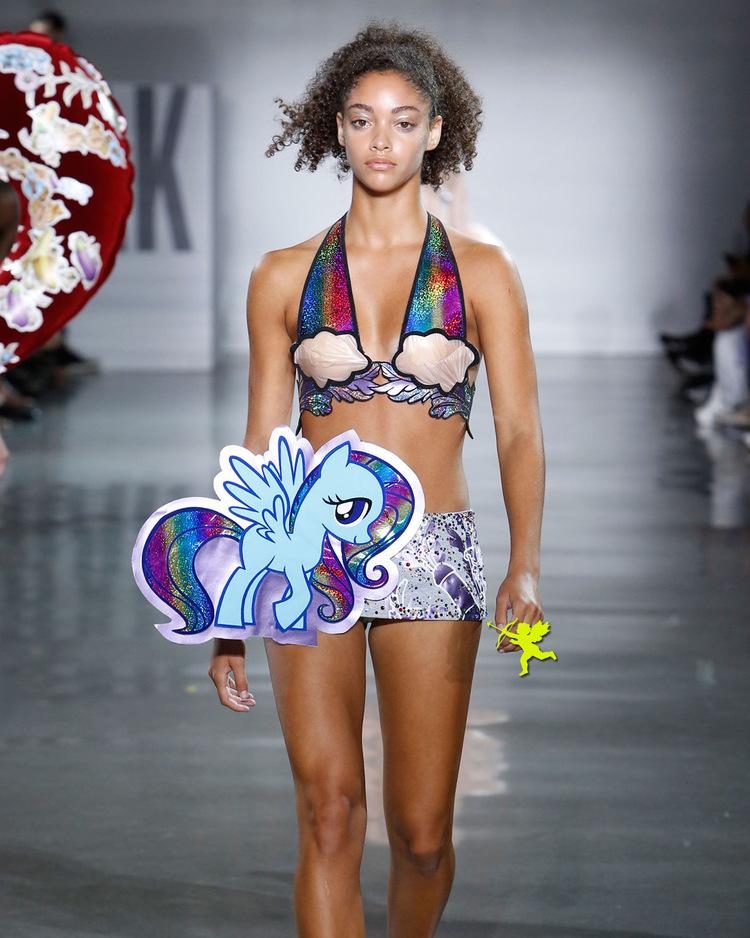 Copyright New York Fashion Week 2015.