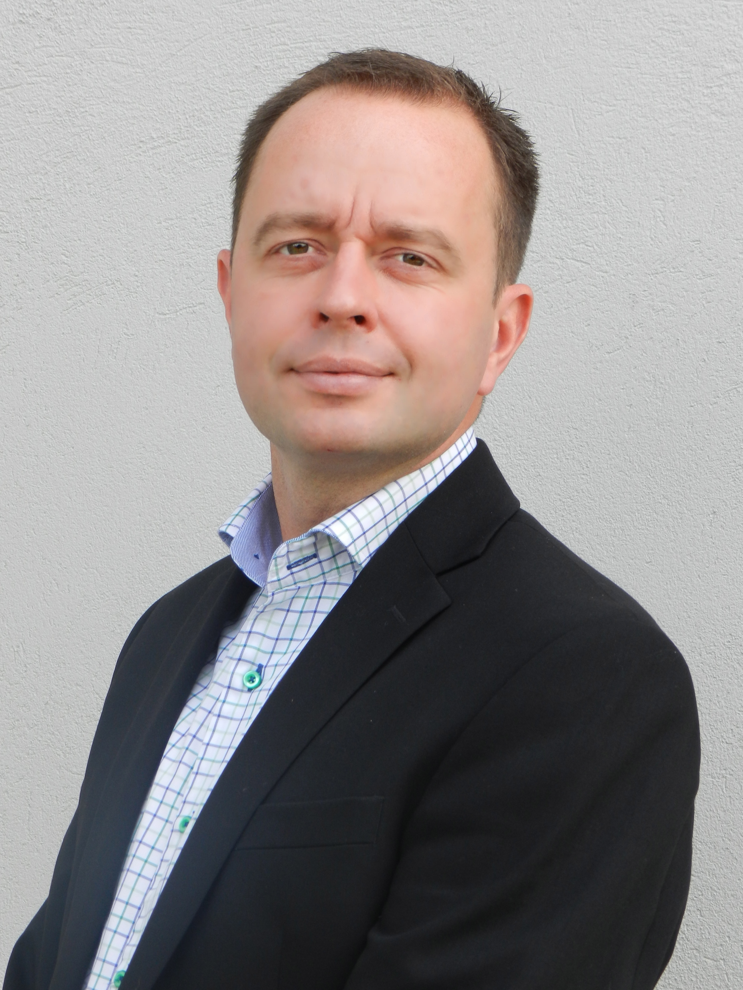 Mattias Jerreström