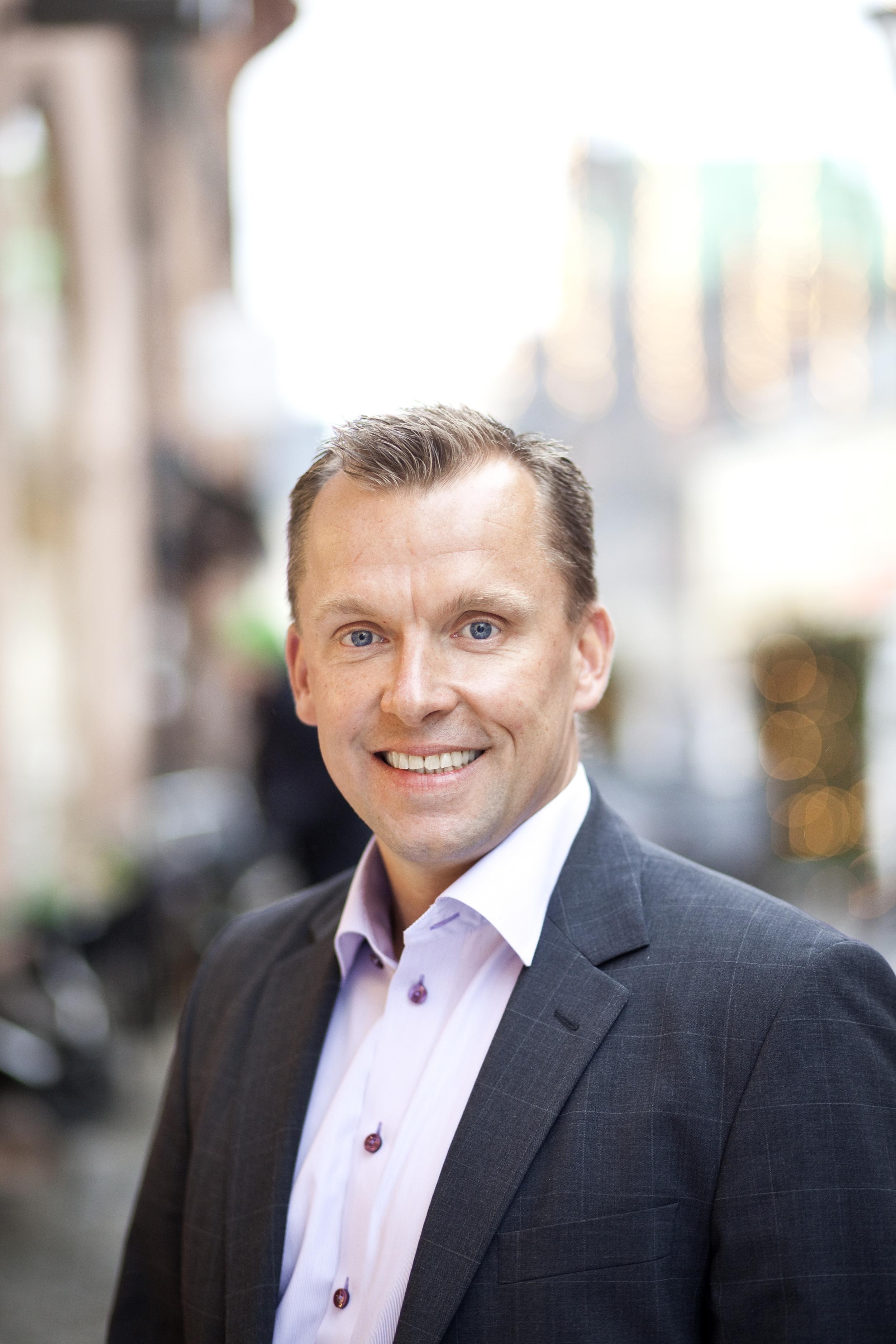 Mikael Hedman