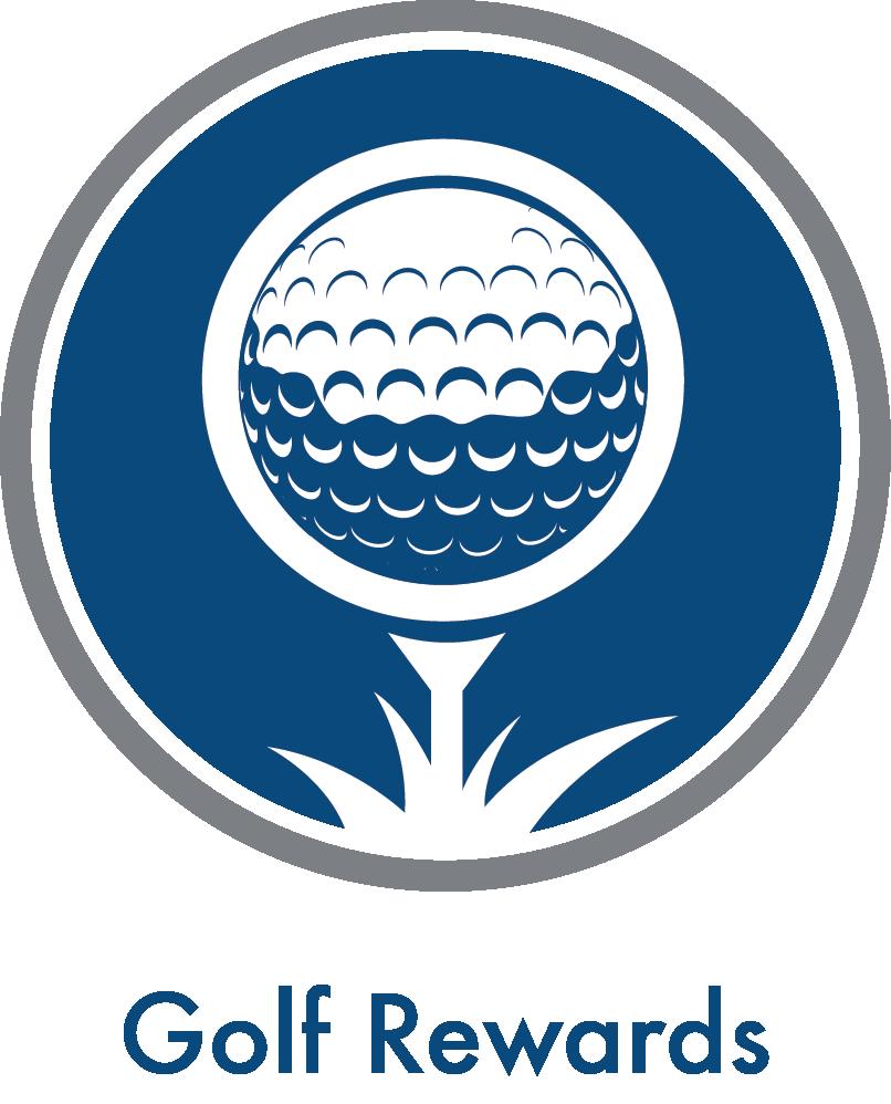 Golf Rewards