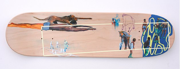 Carter Davis ($180)
