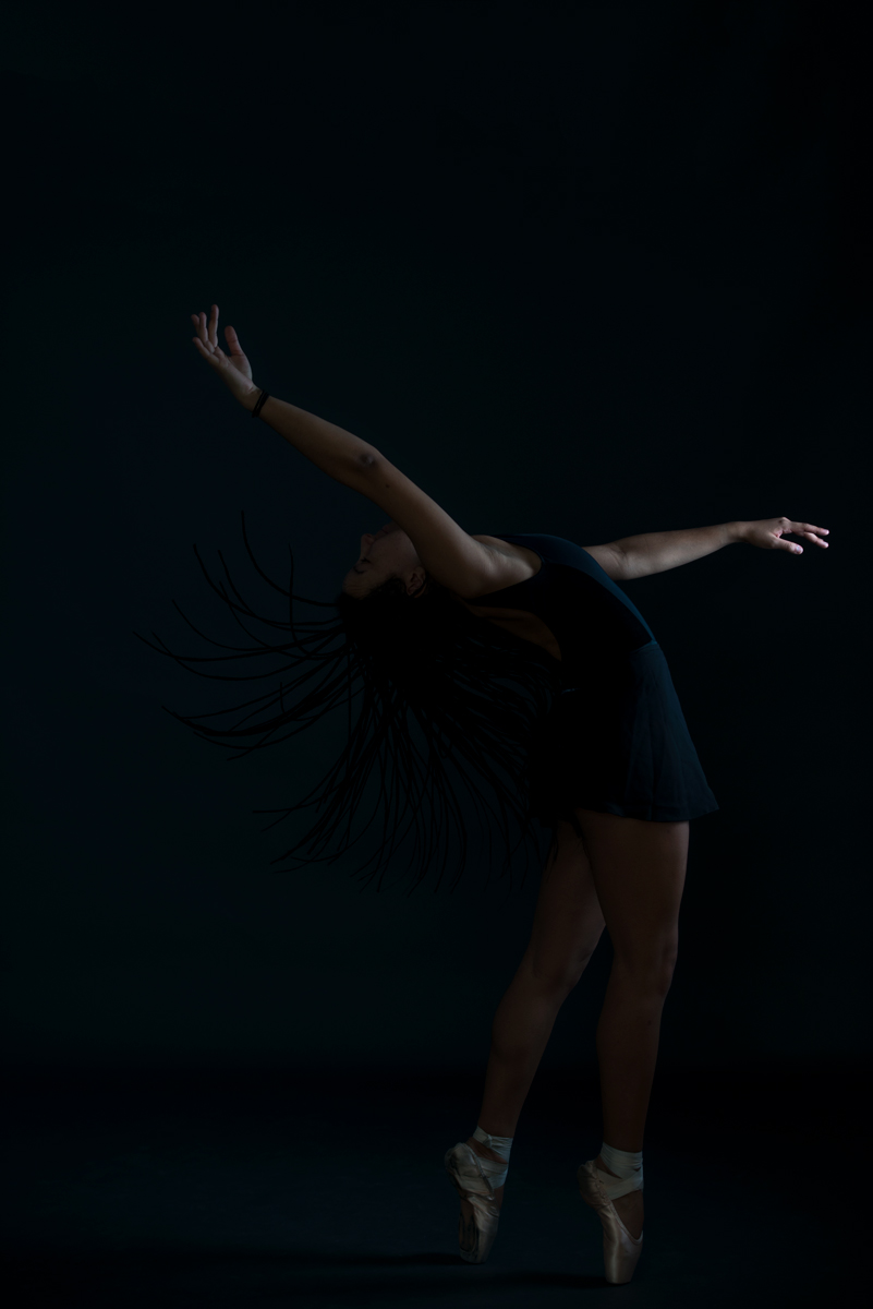 ottawa dance portrait