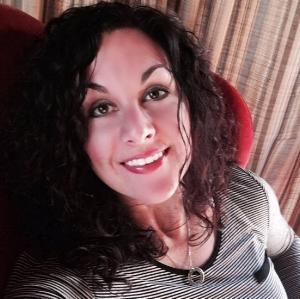 poet and Crossfit box owner Sarah Cooper