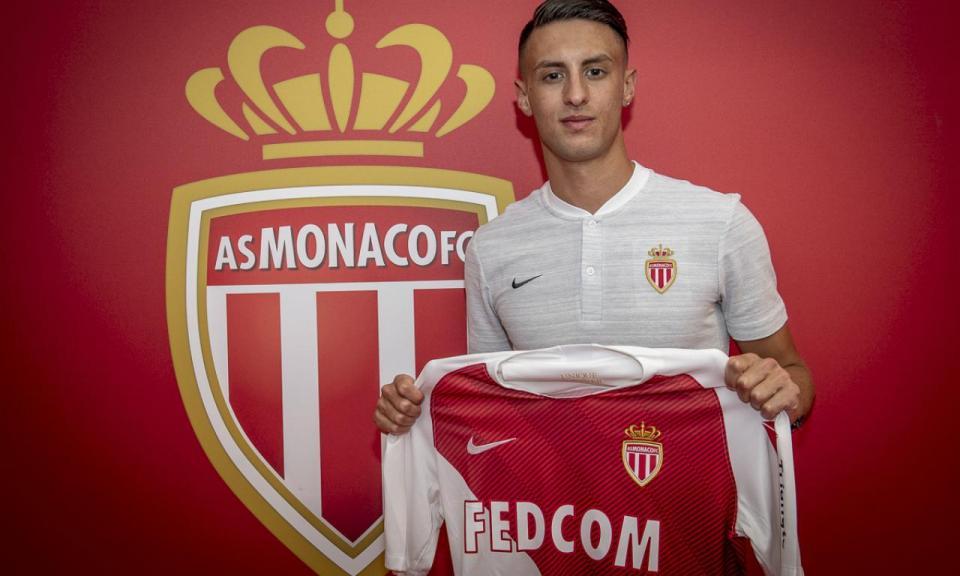 (Image source: AS Monaco website)